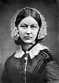 Florence Nightingale is widely recognized as the founder of modern nursing. What's far less known is that Florence Nightingale was one of the world's first feminists. Tilda Swinton, Maria Callas, Elizabeth Taylor, Sophia Loren, Florence Nightingale Facts, Great Women, Amazing Women, Amazing People, Ute Lemper