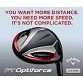 Callaway FT Optiforce Driver Product Banner Product Banner, Callaway Golf, Cash Money, Retail Stores, Golf Ball, Golf Clubs, Shopping