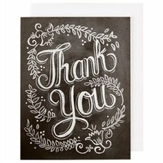Thank You Card by Lily and Val | Thank You Notes Gifts | chapters.indigo.ca