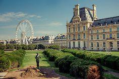 Encore! Life, Carrousel, Paris| by DJO Photo | via...