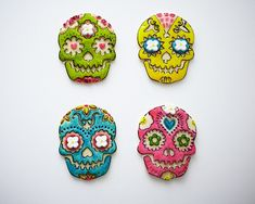 skeleton cookie cutter | Day of the Dead Dia de de Los Muertos Skull Cookie Stamp Cutters
