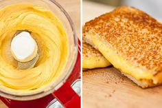 how to make your own velveeta without all the gross chemicals