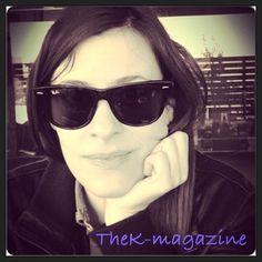 Marianthi Bairaktari, actress- MTV presenter, #mtv #presenter #marianthibairaktari #actress #k-mag www.k-mag.gr