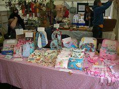 Handmade Jane: Craft Fair Tips
