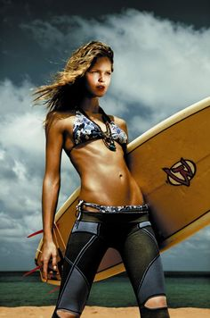 Surf Couture | NETROBE