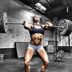 Female muscle                                                       …