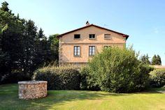 Podere del Cutignolo, near #Capalbio, estate of #Marsiliana , 14km from the #argentario. sleeps 10