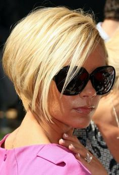 Victoria Beckham Hairstyle Picture | myLifetime.com