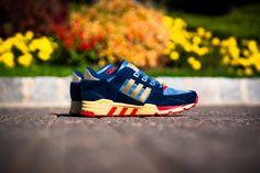 best website 3733d ddc7d Packer Shoes x adidas Originals EQT Running Support Collection