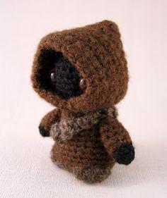 Lucy Ravenscar - Crochet Creatures: Star Wars