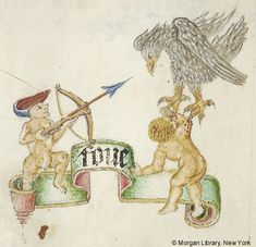 Missal, M.450 fol. 156v - Images from Medieval and Renaissance Manuscripts - The Morgan Library & Museum