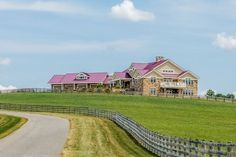 A mountain top retreat with its own custom horse facility and barns. Franklin Twp., NJ Coldwell Banker Residential Brokerage