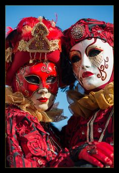 Carnival in Venice by Roberto D'Antoni with Pin-It-Button on Carnival Venice, Venetian Carnival Masks, Totems, Mask Face Paint, Colors Of Fire, Venice Mask, Masquerades, Royal Court, Beautiful Mask