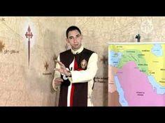 História Sagrada VII -- Jacó e seus descendentes - YouTube