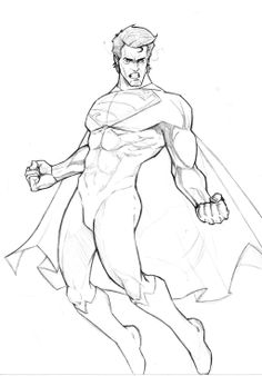 Man of Steel - WIP by Spidertof.deviantart.com on @deviantART