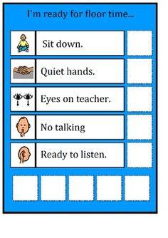 A fantastic resource for any classroom floor activity 2nd Grade Classroom, Primary Education, Behavior Management, Hands On Activities, Special Needs, School Days, Autism, Homeschooling, Kindergarten