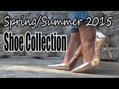 0b3fc0557df Spring Summer 2016 Shoe Collection (Shoes for Tall Women) Lookbook