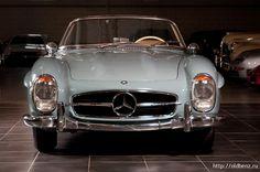 Mercedes-Benz-300SL-w198-Roadster-15.jpg (1280×850)