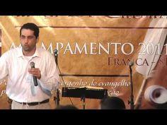 Evidências da conversão - Paulo Junior - YouTube