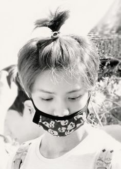Luhan<3Aww~ so cute