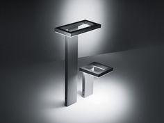 Trim borne - Simes S.p.A. luce per l'architettura