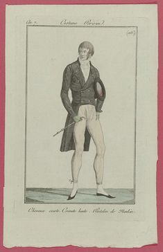 Journal des Dames et des Modes, Costume Parisien, 1799, An 7 (116) : Cheveux courts..., Anonymous, Pierre de la Mésangère, 1799