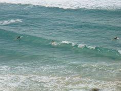 Surfing Kirra Beach - Pt 2! — SUCH IS AUSTRALIA