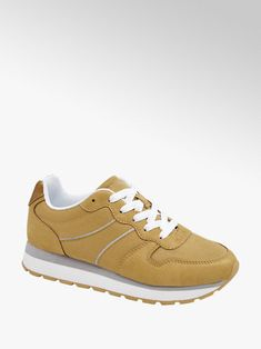 Graceland, Fashion Boots, Sneakers, Shoes, Color, Products, Boots Style, Yellow, Tennis