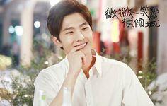 Yang Yang on @dramafever, Check it out!