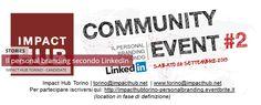 """""""Il personal branding secondo LinkedIn » Italian webdesign"""