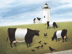Lang Desktop Wallpaper ~ August 2015 | Cows Cows Cows