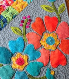 As part of the Summer Stitch a