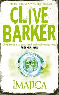 [PDF] Imajica Author Clive Barker, #WhatToRead #WomensFiction #BookLovers #ChickLit #Books #IReadEverywhere #Nonfiction #Fiction #BookWorld