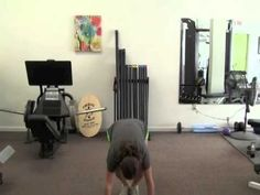Tabata Workout - YouTube #FitTallahassee. No equipment needed. #JUST FIT