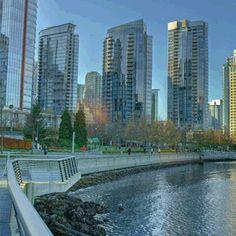 Vancouver's Neighbourhoods Vancouver Neighborhoods, British Columbia, Vacation Ideas, Bujo, The Neighbourhood, Canada, River, History, Tips