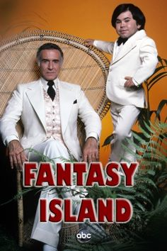 fantasy island tv show | tv series 60 min adventure drama fantasy ratings 6 4 10 from 2174 ...