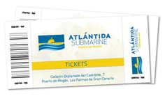 Atlántida Submarine SL, offers an online booking and ticketing. Fill in the following information and follow the instructions.Note:check contact details, including your email address before making the payment. You will receive a message in your inbox, which proofs the payment and shows the locator to pick up the tickets at our facility.
