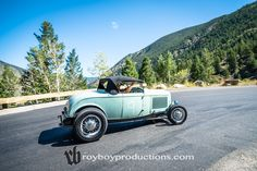 2015 Hot Rod Hill Climb Coverage Brought To You By Speedway Motors #HotRodHillClimb