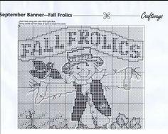 Fall Frolics * 2/4