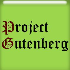 """Project Gutenberg is one of the Internet's greatest resources — the first """"digital library"""" with thousands of public domain ebooks, created entirely by volunteers. Project Gutenberg offers over 54,000 free ebooks."""
