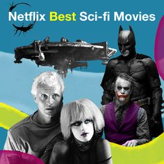 Discover the greatest Sci-fi Movies on Netflix Top Sci Fi Movies, Best Sci Fi Movie, Sci Fi Films, Movies To Watch, Tv Series On Netflix, Netflix List, Netflix Movies, Movies 2019, Twelve Monkeys