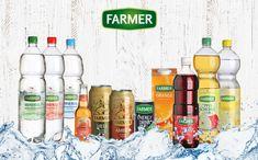 Sei kreativ, erfinde eine originelle Farmer-Regel und gewinne mit etwas Glück einen Jahresvorrat Farmer-Getränke für deine ganze Familie. Mineral, Drink, Be Creative, Swiss Guard, Drinking, Beverage, Minerals, Drinks