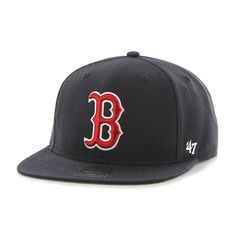 Featuring high quality embroidered with plastic backstrap, it's the perfect hat as you get ready for the next exc Kids Socks, Kids Hats, Black Trucker Hat, Detroit Game, Strapback Hats, Hats For Sale, Snapback Cap, Boston Red Sox, Mlb