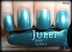 Julep Megan Never used. Some separation but shakes back easily. SOLD