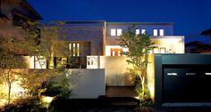 実例紹介 | MITSUI HOME PREMIUM | 高級住宅・邸宅 | 注文住宅の三井ホーム
