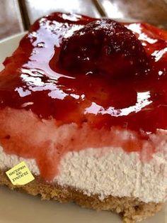 Το πανεύκολο απίθανο Τσιζκέικ !!! ~ ΜΑΓΕΙΡΙΚΗ ΚΑΙ ΣΥΝΤΑΓΕΣ 2 Easy Cheesecake Recipes, Cheesecake Cake, Oreo Cake, Best Dessert Recipes, Sweets Recipes, Cooking Recipes, Greek Desserts, Cold Desserts, Summer Desserts