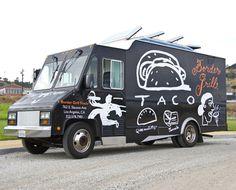 Border Grill, Los Angeles - Food Trucks