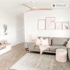 Dream White Silver Transitional Rug Living Room Decor Cozy, Living Room Grey, Rugs In Living Room, Home And Living, Bedroom Decor, Minimalist Home, Minimalist Scandinavian, Transitional Rugs, Apartment Design