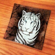 Si può disegnare il corpo di una tigre, ma non le sue ossa; si può conoscere il volto di un uomo, ma non il suo cuore...