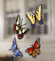 11 Best Screen Door Saver Magnets Images Screen Material